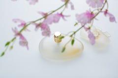Female perfume Royalty Free Stock Photo