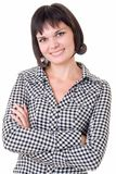 Female portrait Stock Photography