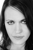 Female Portrait Stock Images