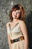 Female Portraits Stock Photography