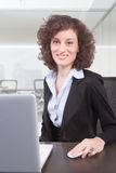 Female professional Stock Photo