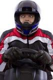 Female Racer Stock Images