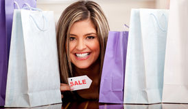 Female on sale Stock Photography