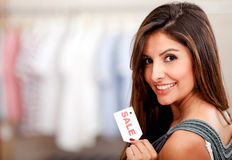 Female on sale Royalty Free Stock Photography