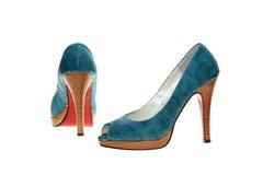 Female shoe Royalty Free Stock Photography