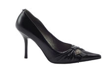 Female shoe Royalty Free Stock Images