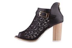Female shoe Royalty Free Stock Images
