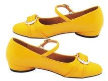 Female Shoes Stock Image