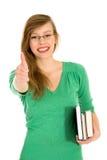 Female student Stock Photos