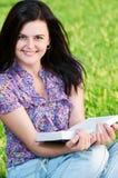 Female student Stock Photo
