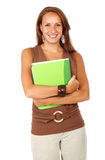 Female student Stock Image