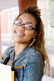 Female student Royalty Free Stock Image