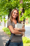 female student Στοκ Εικόνα