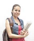 Female student Royalty Free Stock Photos