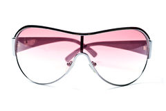 Female sunglasses Stock Images