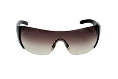 Female sunglasses isolated over white Royalty Free Stock Images