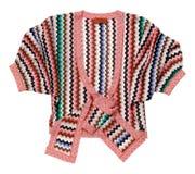 Female sweater Royalty Free Stock Photo