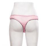 Female underpants Stock Photos