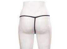 Female underpants Stock Photo