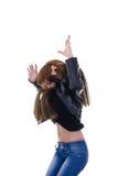Female waist Royalty Free Stock Images