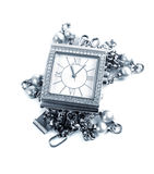 Female watch Royalty Free Stock Photography