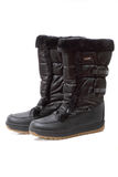 Female winter boots Stock Image