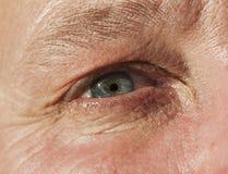 Females eye Stock Images