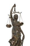 Femida. Justice. Royalty Free Stock Images