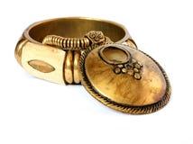 Feminine accessories Royalty Free Stock Image