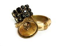 Feminine accessories Stock Image