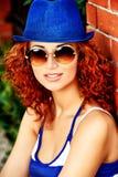 Feminine Royalty Free Stock Photography
