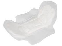 Feminine pads Stock Photo