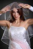 femininity royaltyfri foto