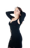 Femininity Imagem de Stock Royalty Free