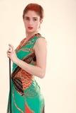 Femininity Stock Photo