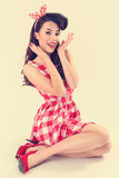 femininity fotografering för bildbyråer