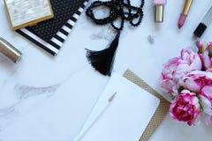femininity imagem de stock