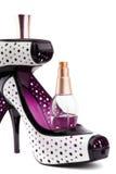 Femininity accessories Stock Photography