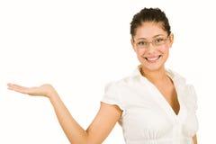 femme élégant Photo libre de droits