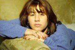 Femme 4 photos stock