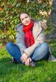 Femme Photographie stock libre de droits