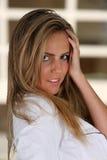Femme adulte Photographie stock libre de droits