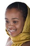 Femme africain image stock