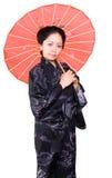 Femme chinois Photo libre de droits