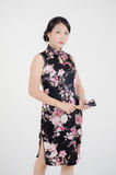 Femme chinois Images stock