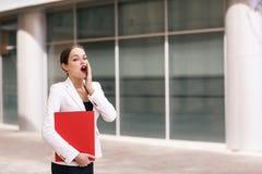 Femme d'affaires - 2 Photos stock