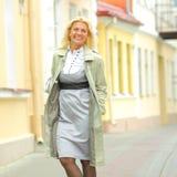 Femme d'affaires Photos libres de droits
