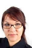Femme d'affaires #5 Photographie stock