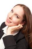 Femme d'affaires - 2 Images libres de droits