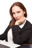 Femme d'affaires - 2 Photo stock